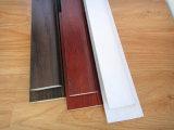 幅木のために形成する積層のフロアーリング