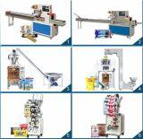 CER anerkannte automatische Fluss-Nahrungsmittelverpackungsmaschine (MDFWL280)