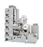 Máquina Automática de Impressão Flexo com monitor de vídeo (RY-320 / 480E-5C)