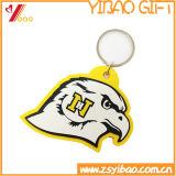 Metallo su ordinazione Keychain dell'ombrello per il regalo di promozione (YB-LY-K-09)