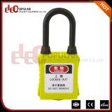 cadeado Dustproof da segurança da isolação de 38mm, fechamento de nylon