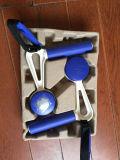 Bicis cruzadas elípticas magnéticas baratas estupendas de Traniner (XHS100)