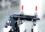 Machine de équilibrage de commande par courroie de 50 kilogrammes pour des rotors