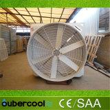 El extractor del precio bajo con automáticamente Shutters el ventilador
