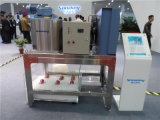 máquinas de hielo industriales refrescadas aire de la escama 20t/Day para la venta, automóvil, industria de la máquina de hielo