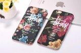 Аргументы за iPhone6 PC цветка горячего способа роскошное