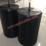 Size multi Pneumatic Pipe Stopper Plug (type de ballon)