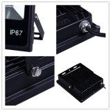30W洪水ライトLED点の照明IP67 CRI>80 PF>0.9 >100lm/Wフラッドライトの屋外の庭ランプ