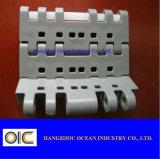 (SS304 S316) chaîne de convoyeur d'acier inoxydable