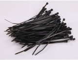Legame di nylon del cavo di plastica del legame Nylon66 per l'esportazione