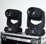 1のローブPointe 10r 280W DMX Beam Moving Head 3