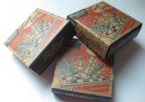 인쇄된 Kraft 종이상자 또는 칼라 박스 또는 수송용 포장 상자