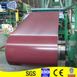 Colore Coated Printed Steel Coil per Europa e l'America
