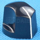 Pedal Ampere 6/6.35mm Bakelite Fluted Electric Guitar Knobs