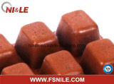 다이아몬드 수지 - 본드 연삭 연마 광택 타일에 대한 Fickert 연마 (T1 140)