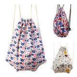 Harajuku Drawstring Backpack Randoseru (多彩な1225年)のための平面DIGITAL Printing Machine