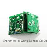 Brede Hoek die de Module van de Sensor van de Radar van de Microgolf met 3.3V Output (hw-m09-02) ontdekken