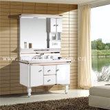 PVC浴室Cabinet/PVCの浴室の虚栄心(KD-6025)