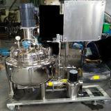 Matériel d'émulsion de peinture à la crème en acier inoxydable 1000L