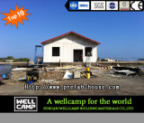 Chalet prefabricado móvil concreto/Guangzhou/Foshan de la venta caliente de Wellcamp