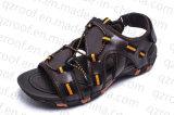 Сандалия пляжа сандалии сандалии людей вскользь (RF15030)