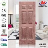 EV-Sapelliの(3315) HDFによって形成されるドアの皮