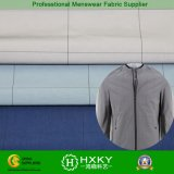 Проверки Plain Dyed Memory Polyester Fabric для Wind Breaker Men