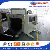 Grosser der Größe X Strahl Röntgenstrahl-Scanner des Gepäck-Scanner-AT10080 für Logistikgebrauch