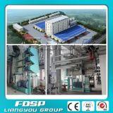 De Installatie van de Korrel van het Kippevoer van de Levering van de Fabriek van het Gebruik van de industrie