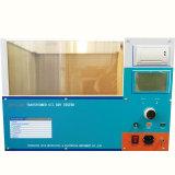 Gdyj-502熱い販売100kvの変圧器オイルの絶縁破壊電圧のBdvのテスター