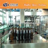 Het Vullen van het Bier van de Fles van het glas Machine Monoblock