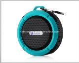 De draagbare Waterdichte Stofdichte Spreker van Bluetooth van de Uitloper