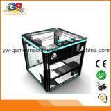 Mini Cube Crane Machine Claw Crane Vending Machines da vendere