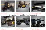 電気流体式のServo CNC制御曲がる機械、出版物ブレーキ