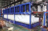 Machine de générateur de bloc de glace de Focusun de fournisseur de la Chine avec le compresseur pour l'usine d'eau potable