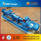 연료유 /Heavy 기름을%s 나선식 펌프 구멍 펌프