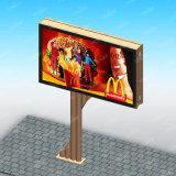 Panneau-réclame extérieur d'Éclairage-Advertising de panneau-réclame de panneau-réclame