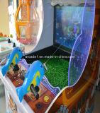 판매를 위한 물 오락 게임 기계를 쏘는 높은 이익