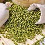 2015粒の新しい穀物の緑のMung豆