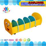 Crémaillère de livre, compartiment en bois de jouet, crémaillère de modélisation animale de jouets (XYH12141-12)