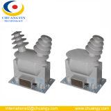 24kV exterior Doublepole transformador de tensión o transformadores de tensión / Vt / PT para LV / Aparamenta