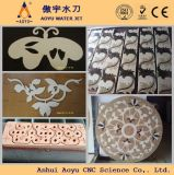 Ceramics/Porcelain Gantry Water Jet Cutter com CE