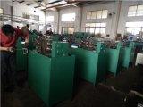 Única máquina Locked da mangueira do metal flexível para a canalização do cabo