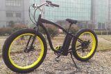 2016電気脂肪質のタイヤによってモーターを備えられる自転車