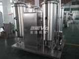 Machine carbonatée automatique de mélangeur de boissons