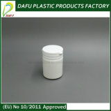 бутылка конфеты круглой формы PE 50ml пластичная