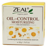 Zeal Facial Treatment Oil Control Hydratant Crème