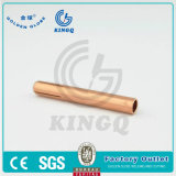 Peças de refrigeração ar da tocha de Kingq Wp-27p TIG