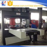 Máquina cortando principal do curso brandnew do ano 2016