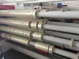 ガラス繊維の網の切口テープ機械